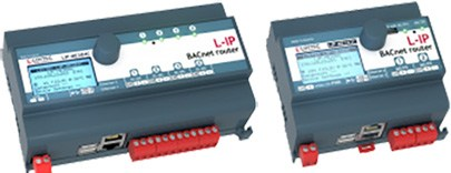 L-IP Router